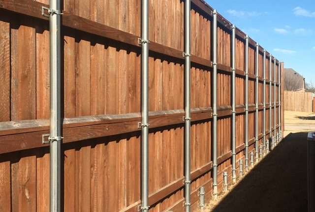 Wooden Fencing: Care and Maintenance